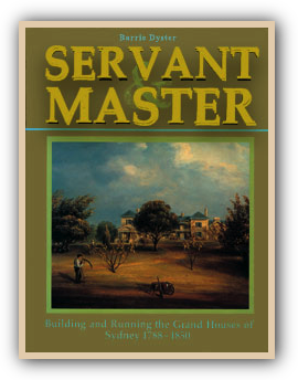 Servant and Master