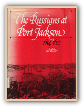 The Russians at Port Jackson 1814-1822