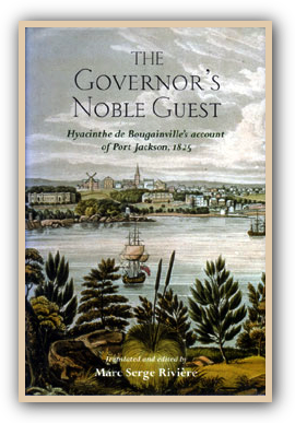 The Governor's Noble Guest