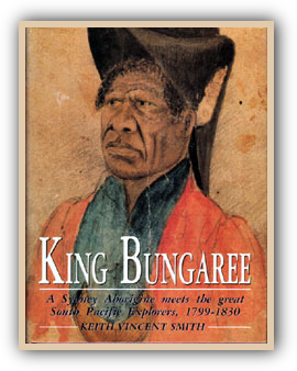King Bungaree